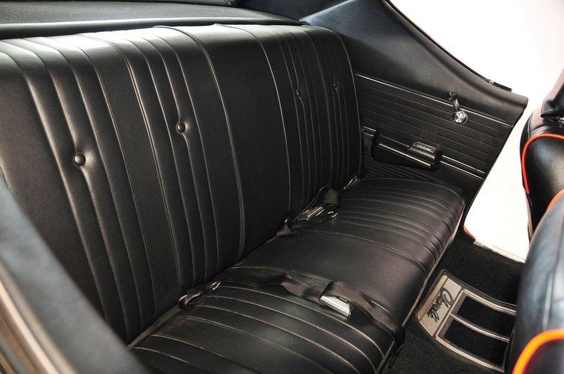 1969 Chevrolet Chevelle Image 19
