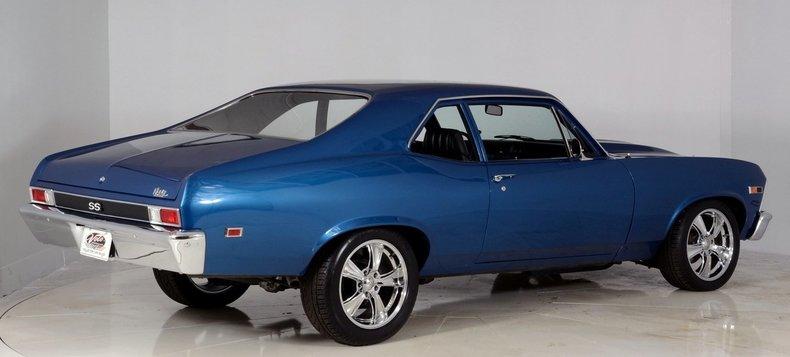 1968 Chevrolet Nova Image 3