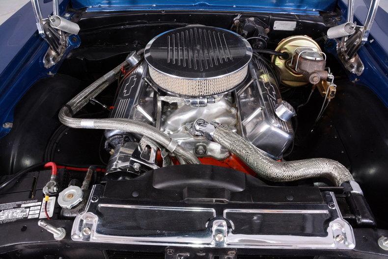 1968 Chevrolet Nova Image 4