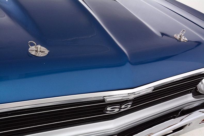 1968 Chevrolet Nova Image 5