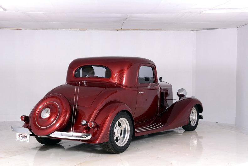 1933 Pontiac 601 Image 3