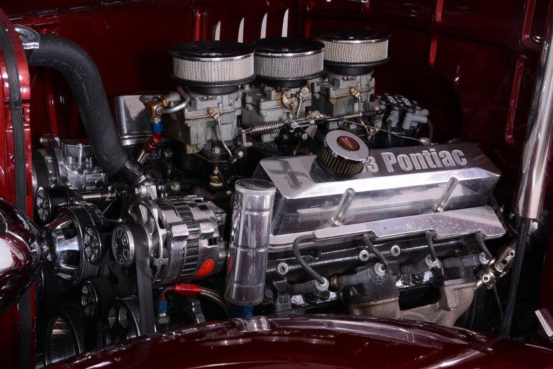 1933 Pontiac 601 Image 4