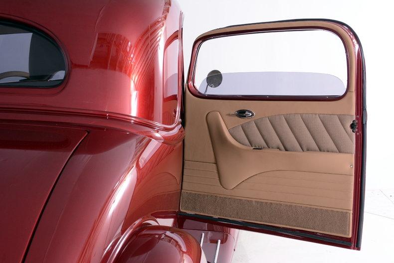 1933 Pontiac 601 Image 14