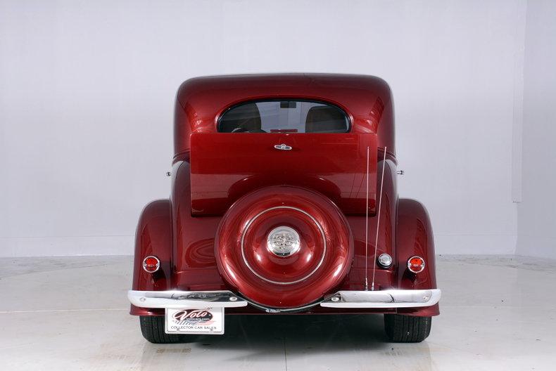 1933 Pontiac 601 Image 16