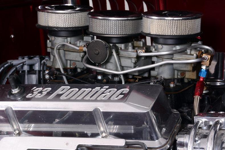 1933 Pontiac 601 Image 18