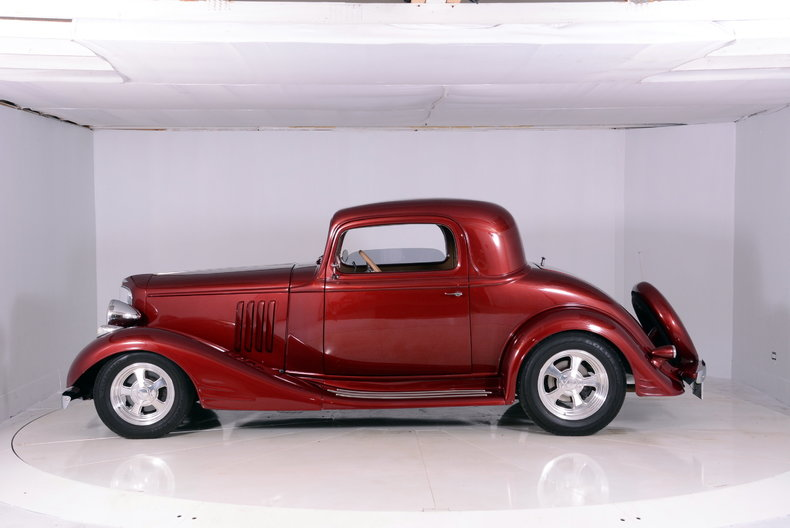 1933 Pontiac 601 Image 19