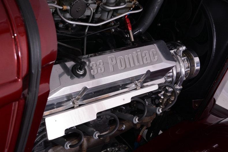 1933 Pontiac 601 Image 22