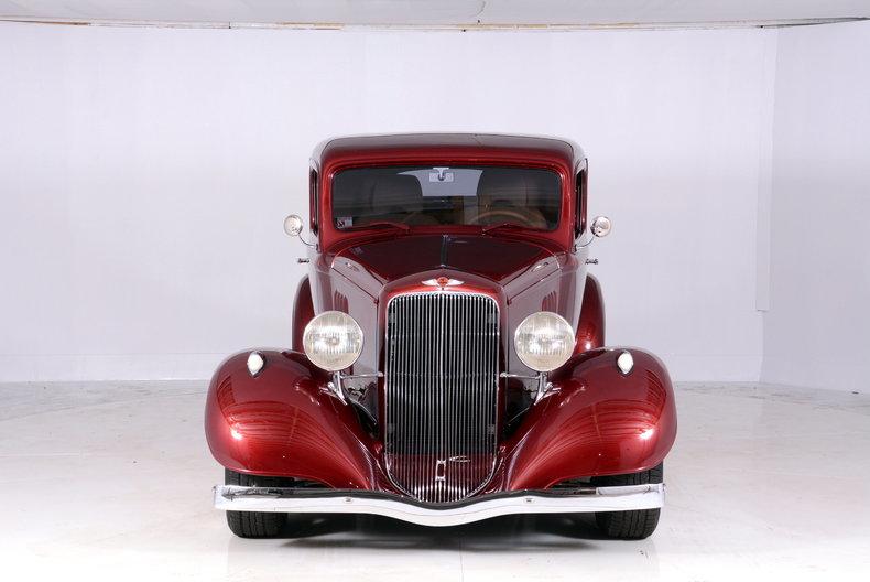 1933 Pontiac 601 Image 23