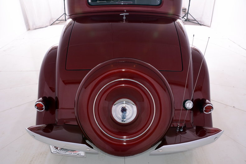 1933 Pontiac 601 Image 24