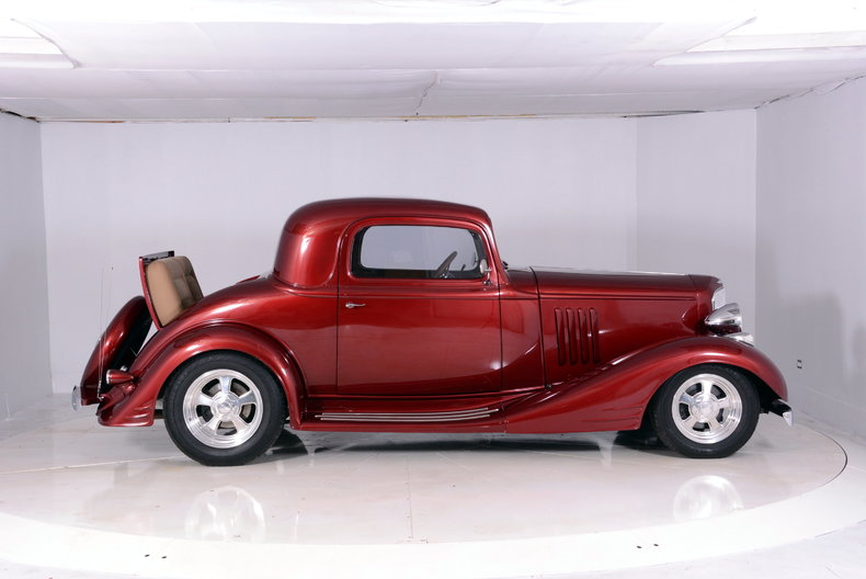 1933 Pontiac 601 Image 25
