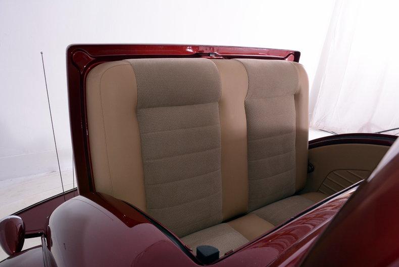 1933 Pontiac 601 Image 29