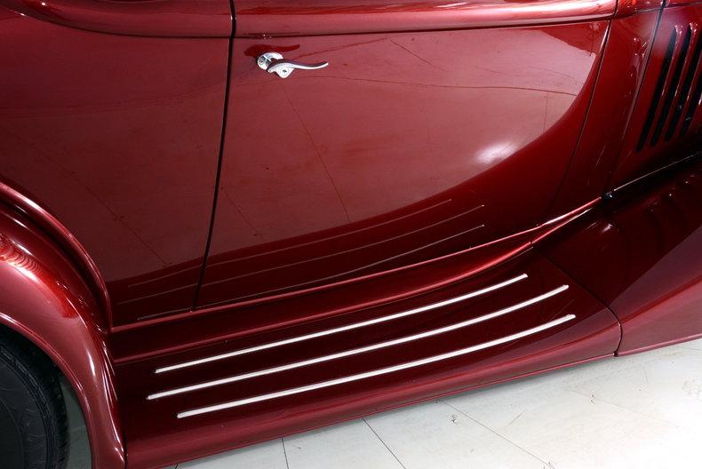 1933 Pontiac 601 Image 30