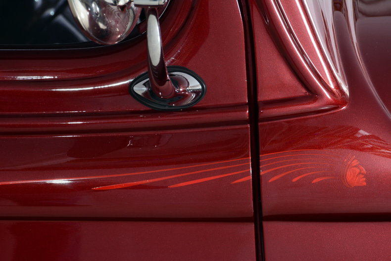 1933 Pontiac 601 Image 33