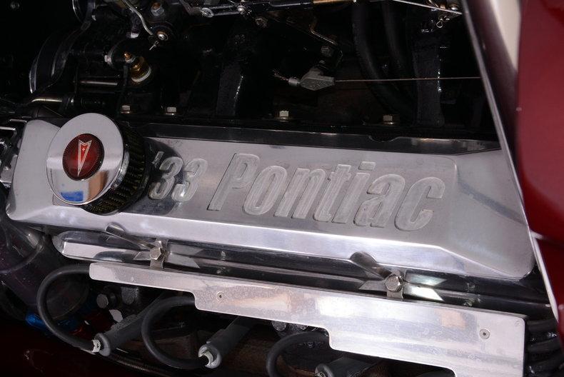 1933 Pontiac 601 Image 34