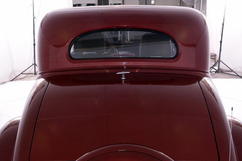 1933 Pontiac 601 Image 35