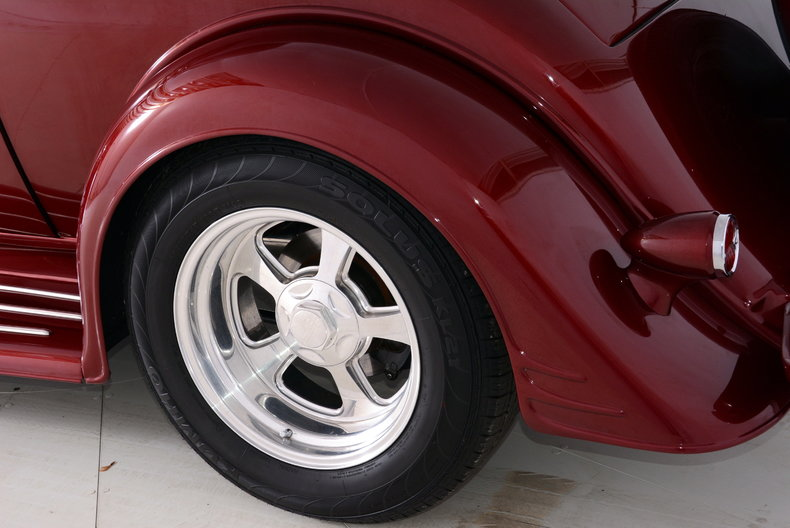 1933 Pontiac 601 Image 39