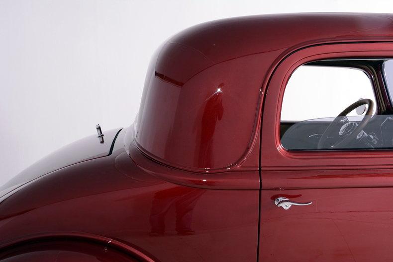 1933 Pontiac 601 Image 41