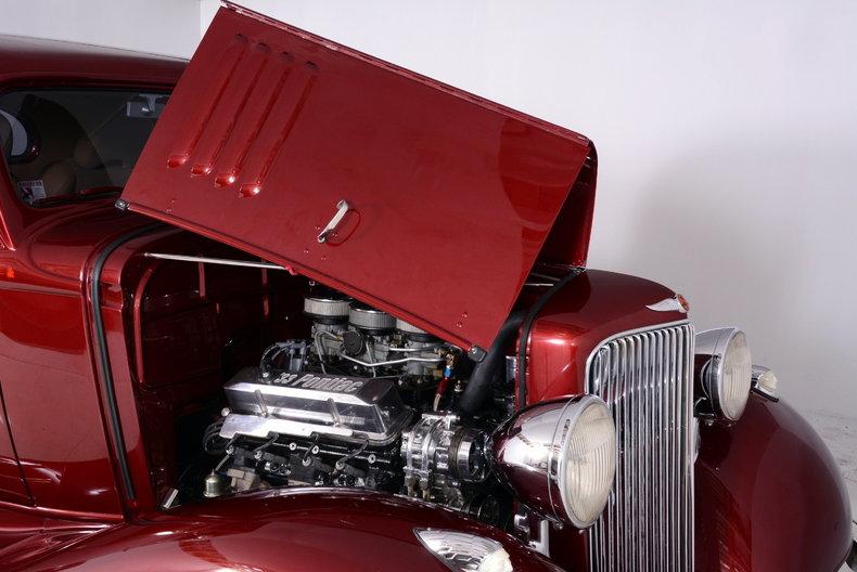 1933 Pontiac 601 Image 42