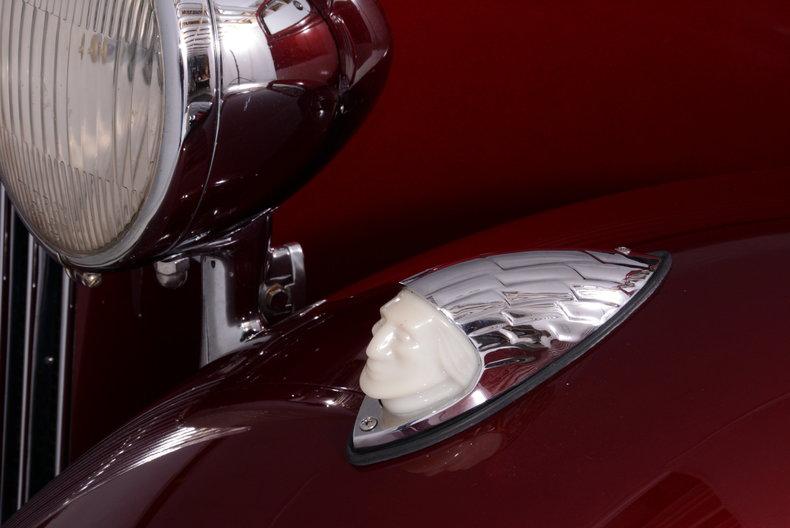 1933 Pontiac 601 Image 44