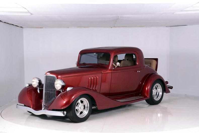 1933 Pontiac 601 Image 47