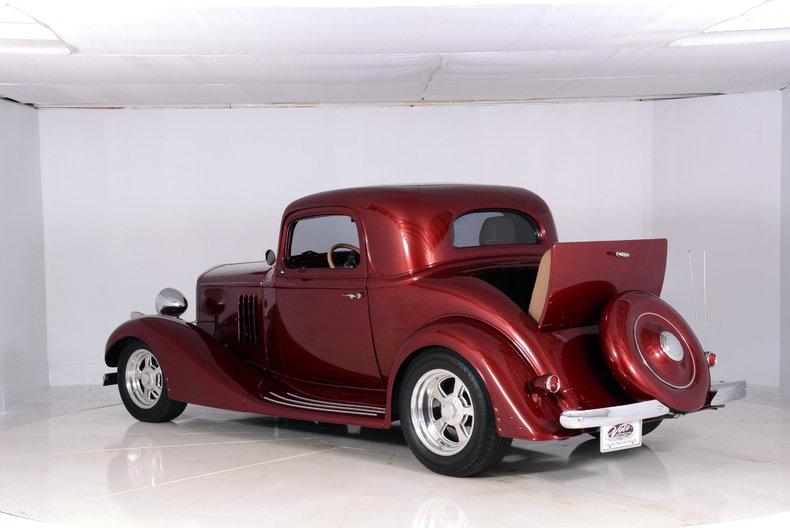 1933 Pontiac 601 Image 49