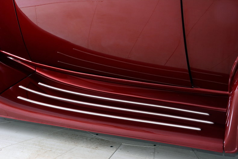 1933 Pontiac 601 Image 54