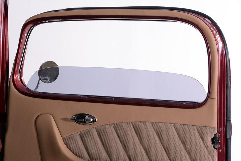 1933 Pontiac 601 Image 55