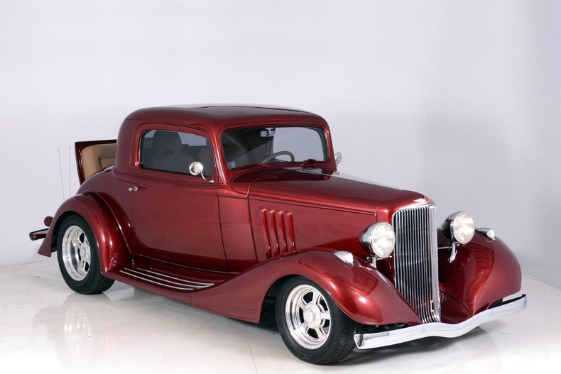 1933 Pontiac 601 Image 57