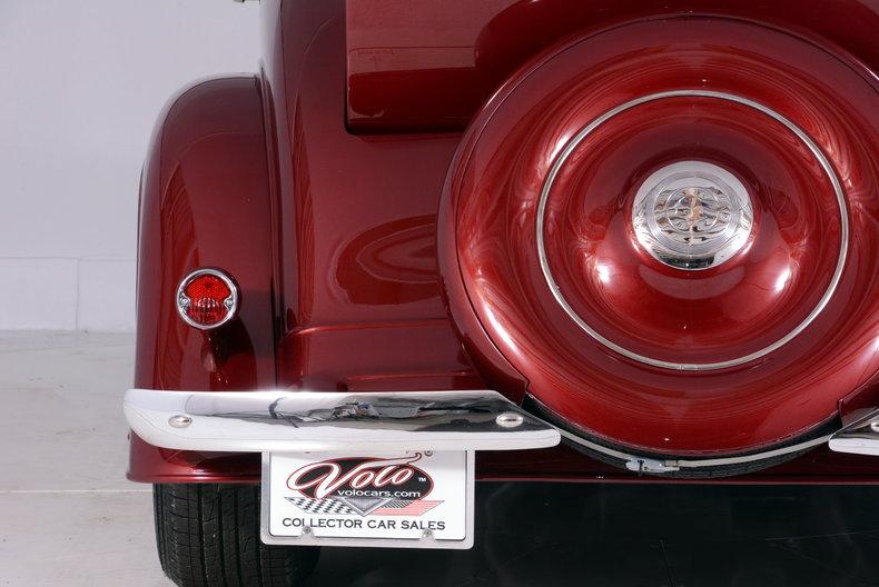 1933 Pontiac 601 Image 58