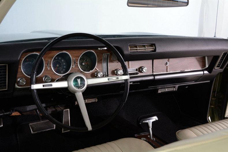 1968 Pontiac LeMans Image 2