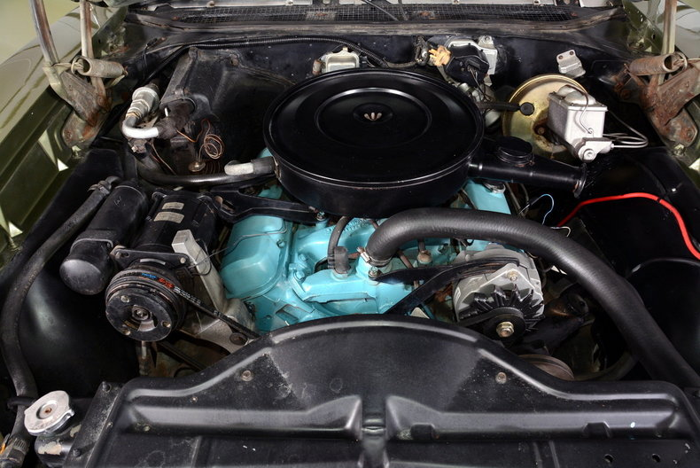 1968 Pontiac LeMans Image 4