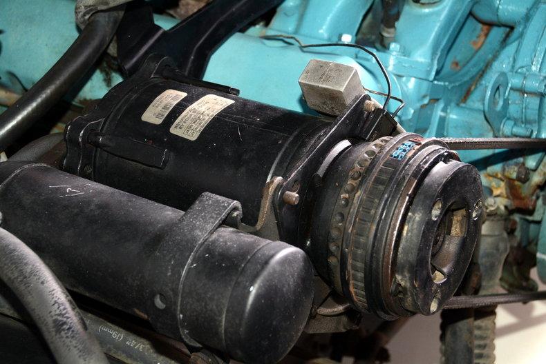 1968 Pontiac LeMans Image 6