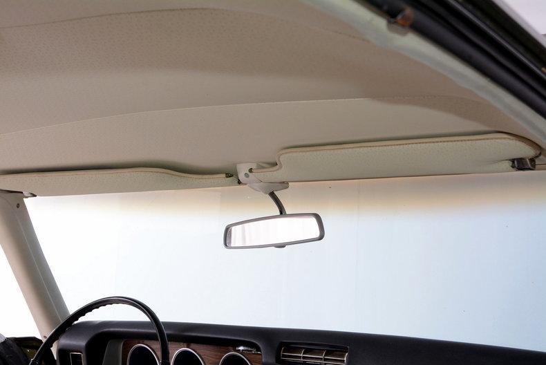 1968 Pontiac LeMans Image 10