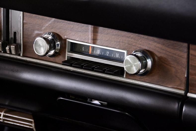 1968 Pontiac LeMans Image 11