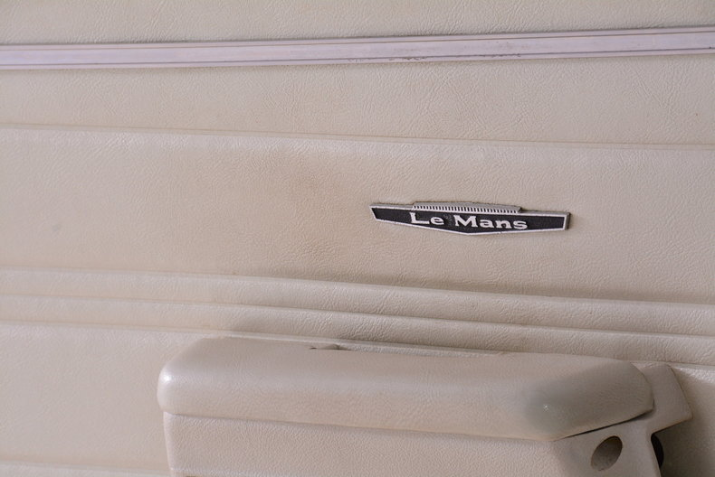 1968 Pontiac LeMans Image 13