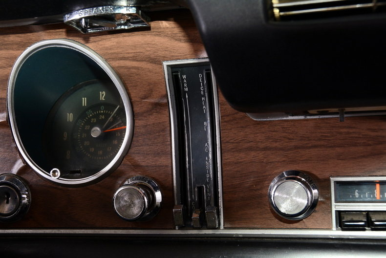 1968 Pontiac LeMans Image 14