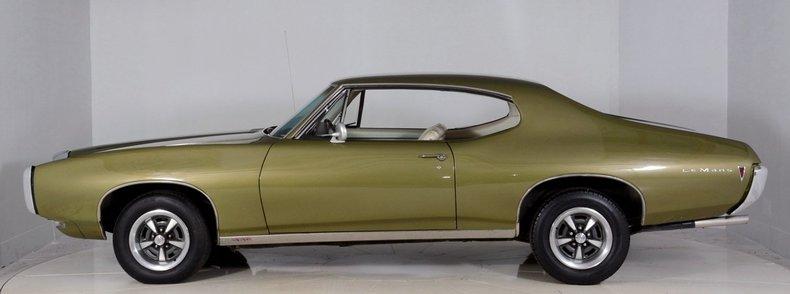 1968 Pontiac LeMans Image 15
