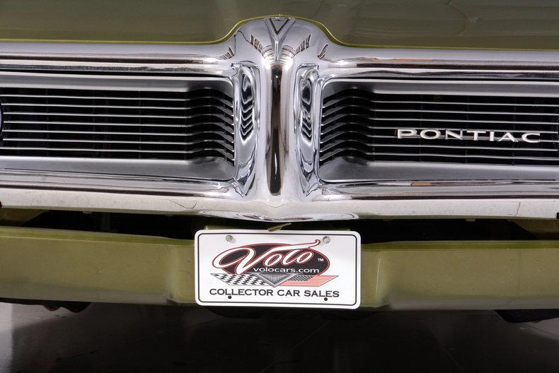 1968 Pontiac LeMans Image 17