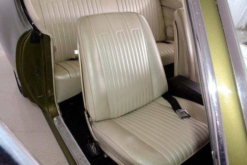 1968 Pontiac LeMans Image 18
