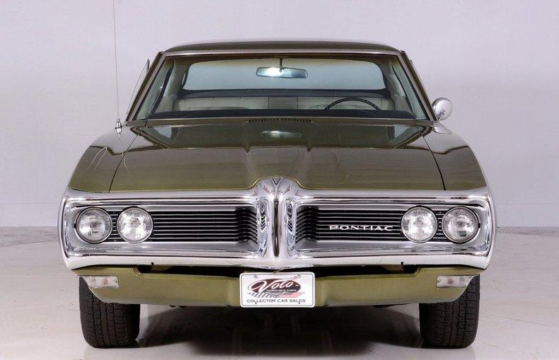 1968 Pontiac LeMans Image 19