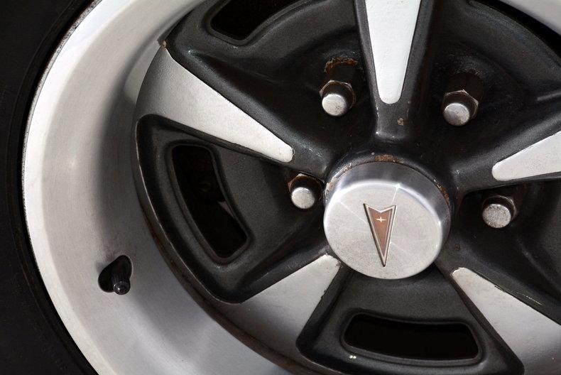 1968 Pontiac LeMans Image 20