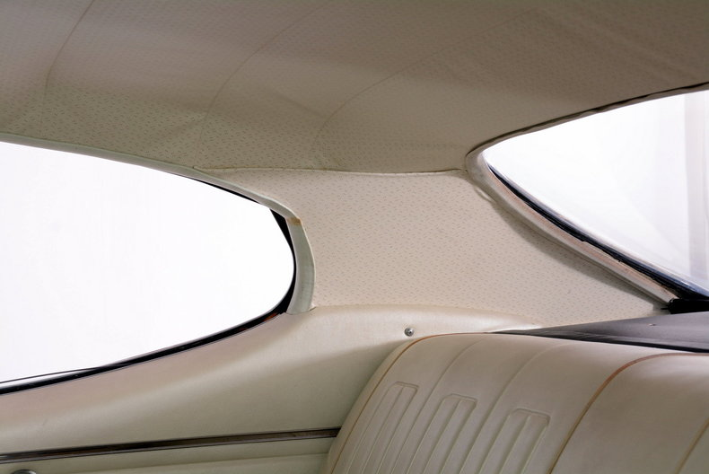 1968 Pontiac LeMans Image 21