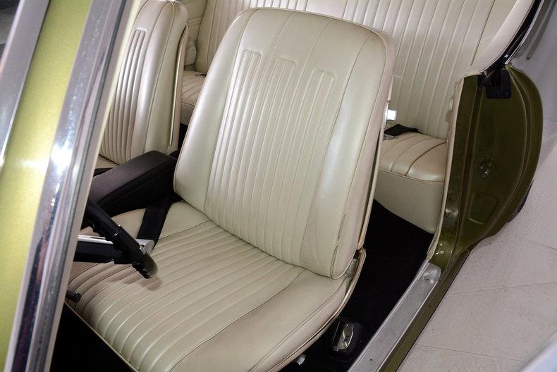 1968 Pontiac LeMans Image 23