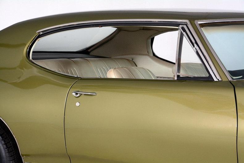 1968 Pontiac LeMans Image 24