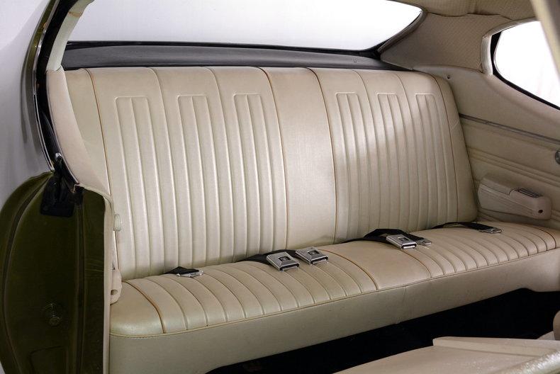1968 Pontiac LeMans Image 26