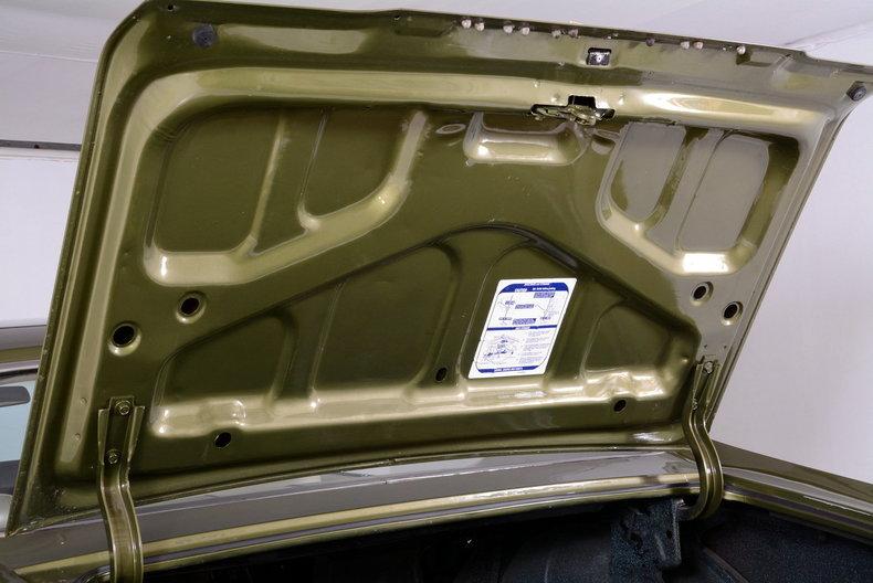 1968 Pontiac LeMans Image 28