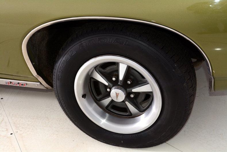 1968 Pontiac LeMans Image 30