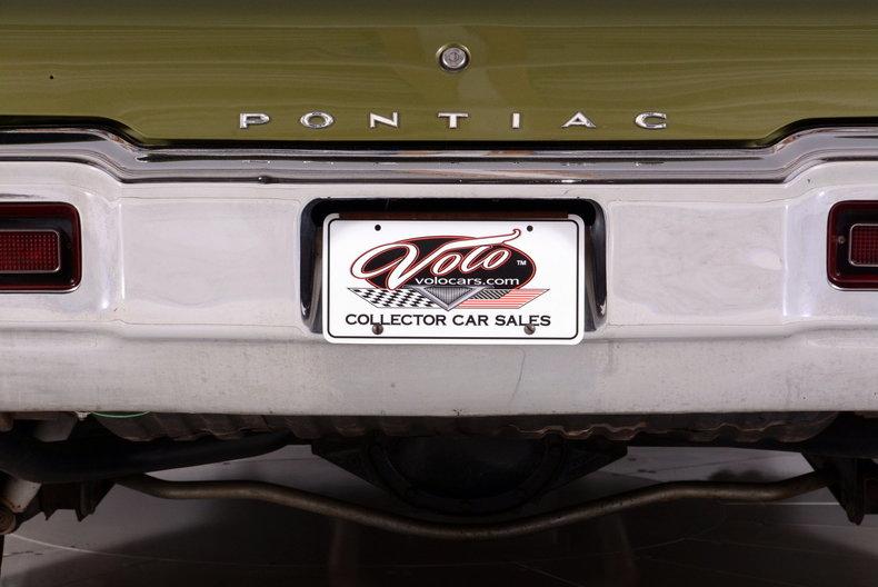 1968 Pontiac LeMans Image 31