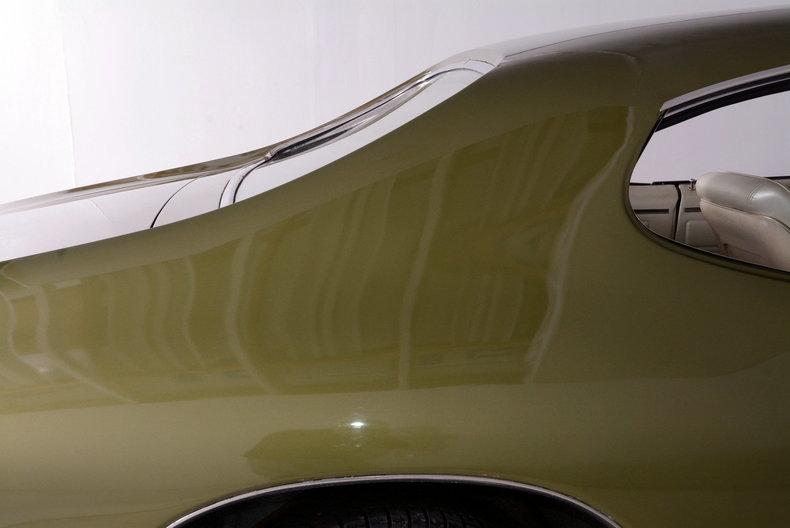 1968 Pontiac LeMans Image 32