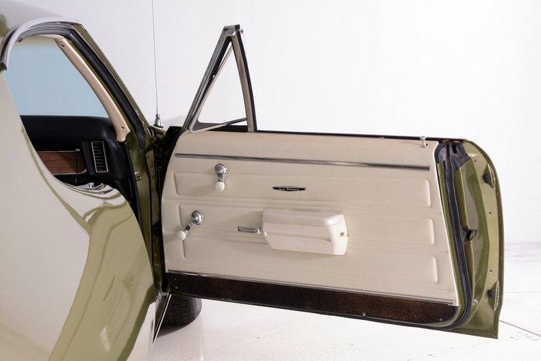 1968 Pontiac LeMans Image 34